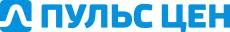 Логотип Пульс Цен.ру